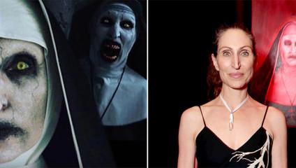 Самые страшные персонажи из фильмов ужасов и их исполнители в обычной жизни