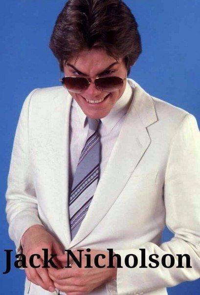 Пародии Джима Керри, 1992 год