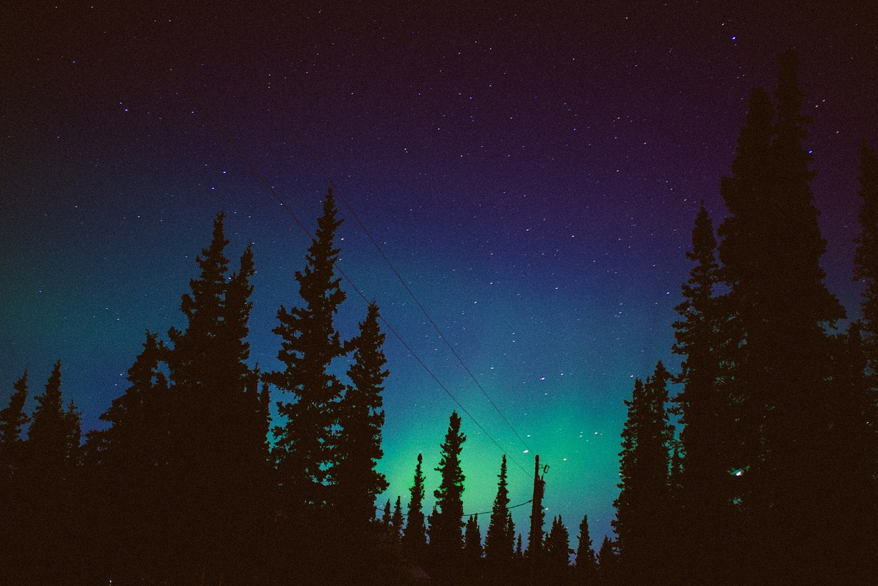 Сила ночи от Matt Lief Anderson