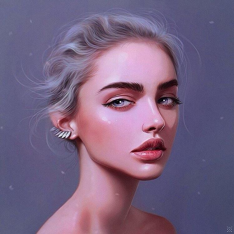 Художник Julia Razumova