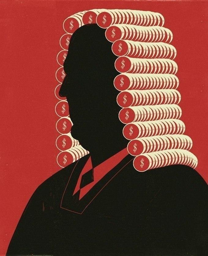 Злободневные иллюстрации итальянского художника Алессандро Готтардо