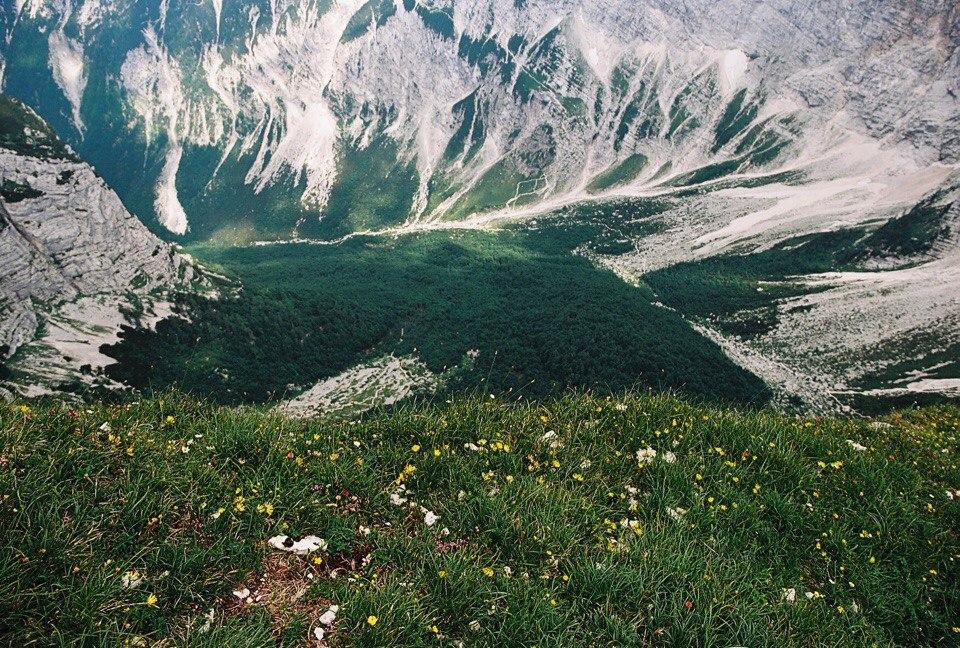Красота природы в фотографияx Jaka Bulc