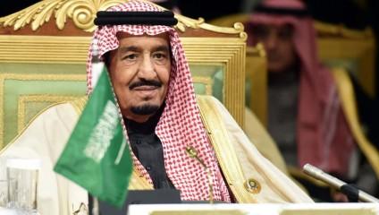 Темные факты о  королевской семье Саудовской Аравии