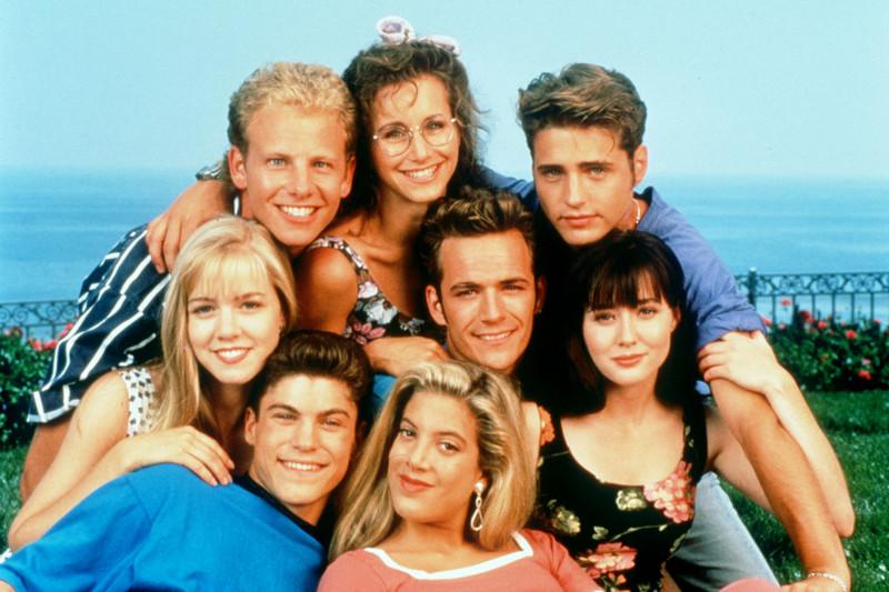 «Беверли Хиллз 90210»