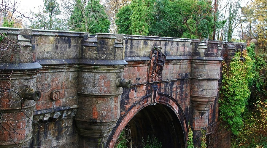 Овертонский мост