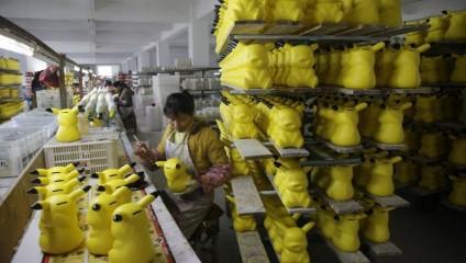Как работают китайские заводы
