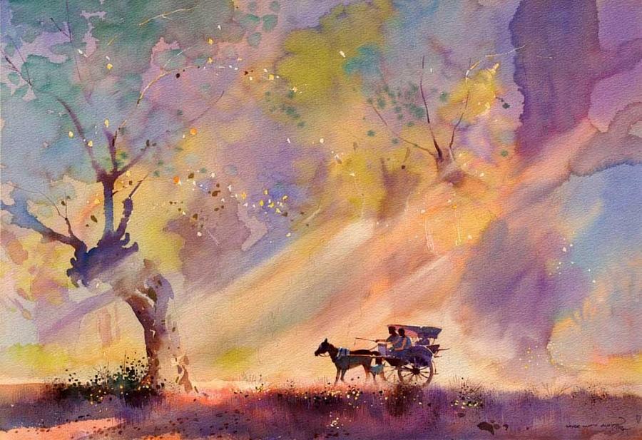 Akvarelnye-kartiny-hudozhnik-Me-Vin-Ong_25
