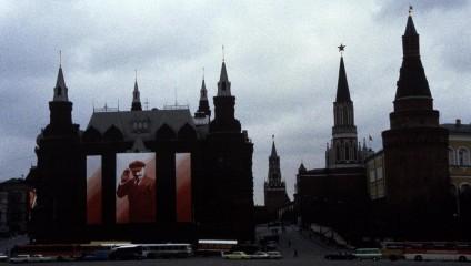 «Русский журнал». Фотограф Инге Морат