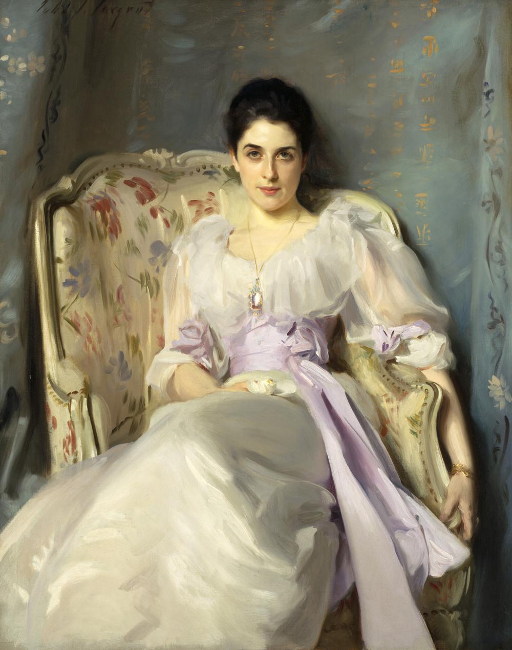 Национальные галереи Шотландии выложили онлайн богатейшую коллекцию шедевров