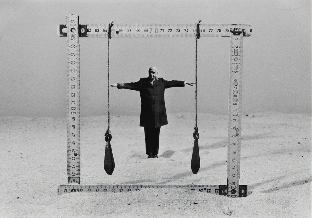 О чём снимает Жильбер Гарсен, начавший карьеру фотографа в 65 лет