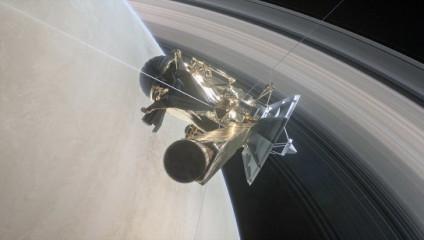 10 самых удивительных космических явлений последнего времени