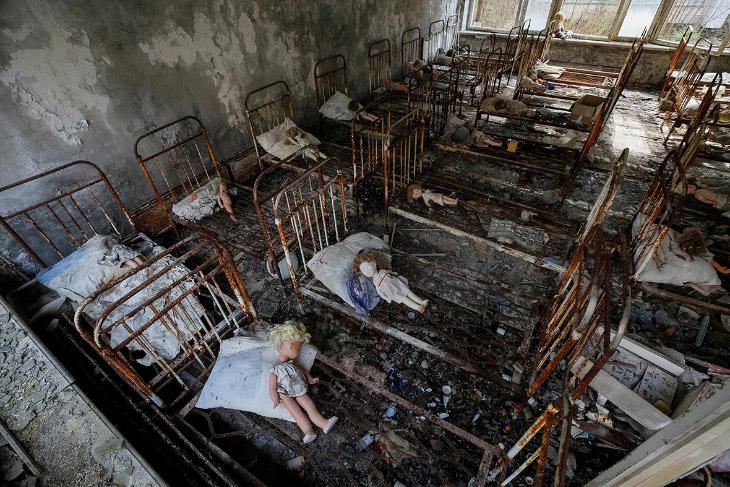 чернобыль и припять наши дни фото
