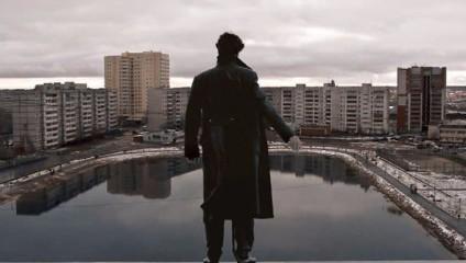 Если бы известные фильмы и сериалы снимались в России