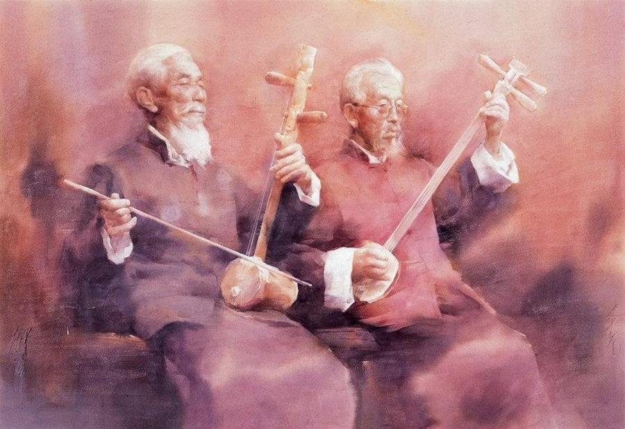 akvarelnye-kartiny-Lyu-Yi_60