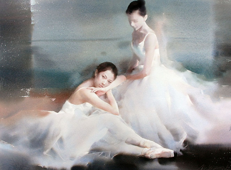akvarelnye-kartiny-Lyu-Yi_9