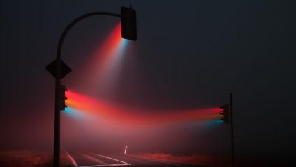 Минимализм во всей красе: 15 фотографий, в которых нет ничего лишнего