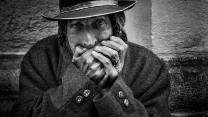 На улицах Вены: взгляд проницательного фотографа Skander Khlif