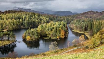 Гид по самым красивым местам Озёрного края в Англии