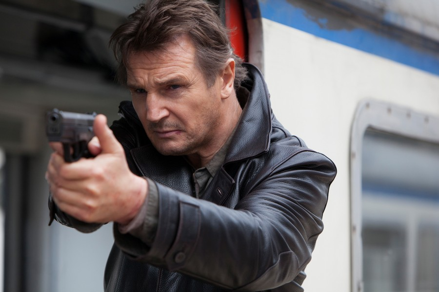 TAKEN 2 © 2012 EUROPACORP – M6 FILMS - GRIVE PRODUCTIONS.  All rights reserved.  Not for sale or duplication.