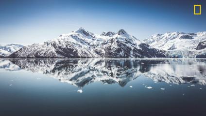 Красивые фото ландшафтов и дикой природы от National Geographic