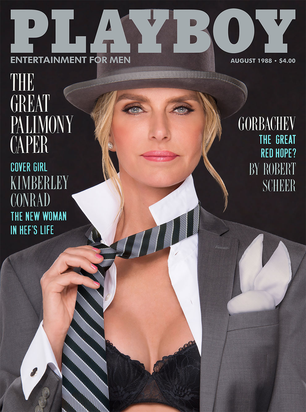 Модели журнала плэйбой фото #12