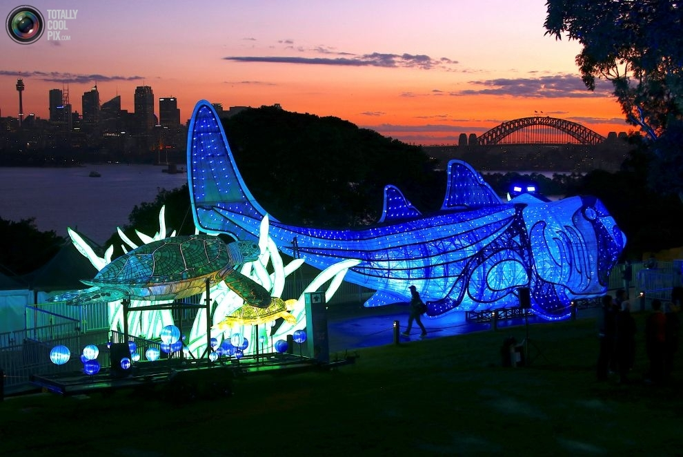 Sydney-Vivid-5-4