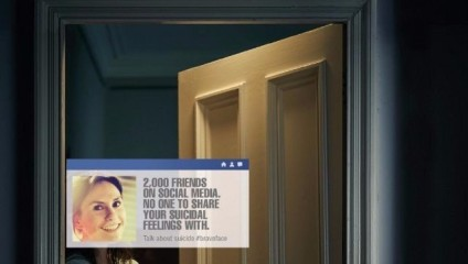 10 социальных реклам, которые достучатся до каждого