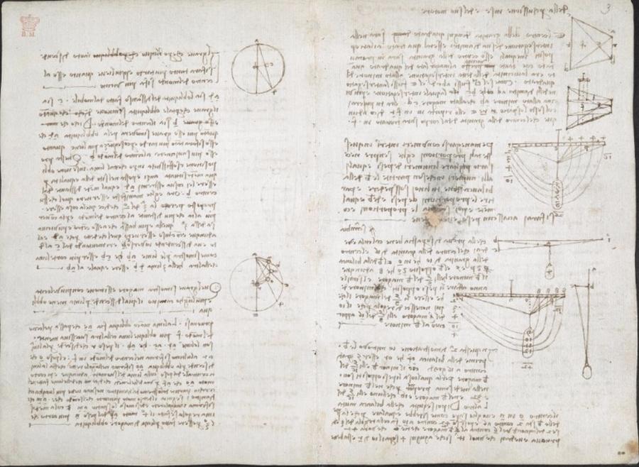 otsifrovannye-dnevniki-Leonardo-da-Vinchi_1