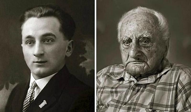 17 лет vs 100 лет: Как поменялись обычные люди за десятки лет