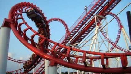 17 жутких несчастных случаев в истории парков развлечений