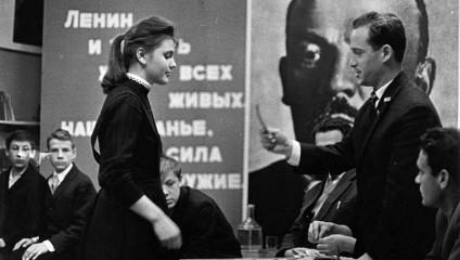 Исторические кадры и архивные снимки знаменитостей, открывающие глаза на прошлое
