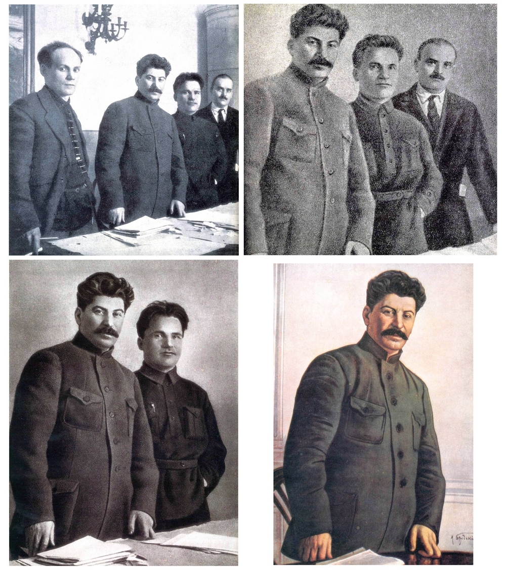 """an analysis of the role of v i lenin and joseph stalin in the downfall of russia V i lenin joseph stalin """"that will be the great example in our teaching,"""" lenin continued """"soviet russia puts our lenin on the woman question."""