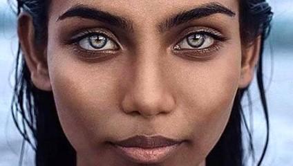 Рауда Атиф: Трагическая судьба девушки, в чьи глаза невозможно не влюбиться