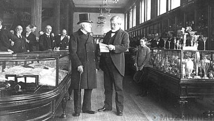 Великая алмазная афера 1872: Как мошенникам удалось провернуть величайшую аферу в истории человечества