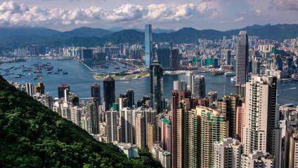 Жемчужина Востока: как живёт современный Гонконг