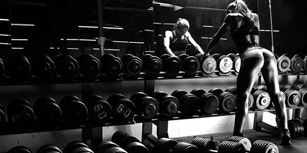 Как добиться красивого тела без спортзала