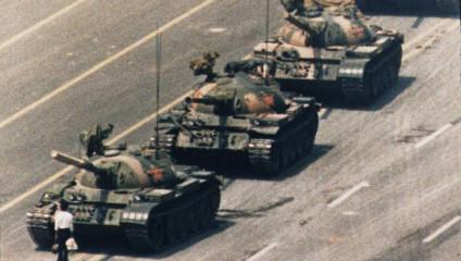 Фотографии, которые потрясли мир за всю историю человечества