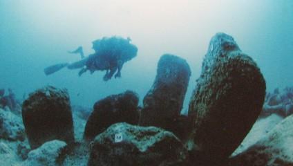10 невероятных вещей, которые были обнаружены в океанских глубинах