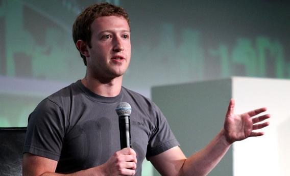 6 книг, которые советует прочитать Марк Цукерберг