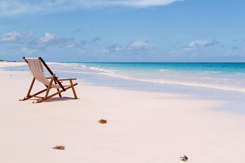 19-Пляж Пинк Сэндс - райский уголок для романтического отдыха