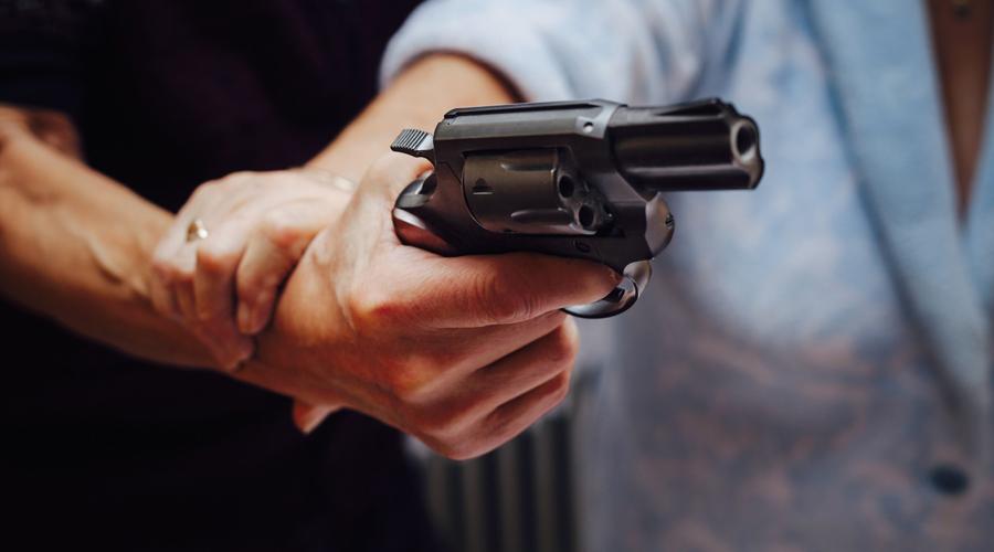 Самое криминальное оружие мира