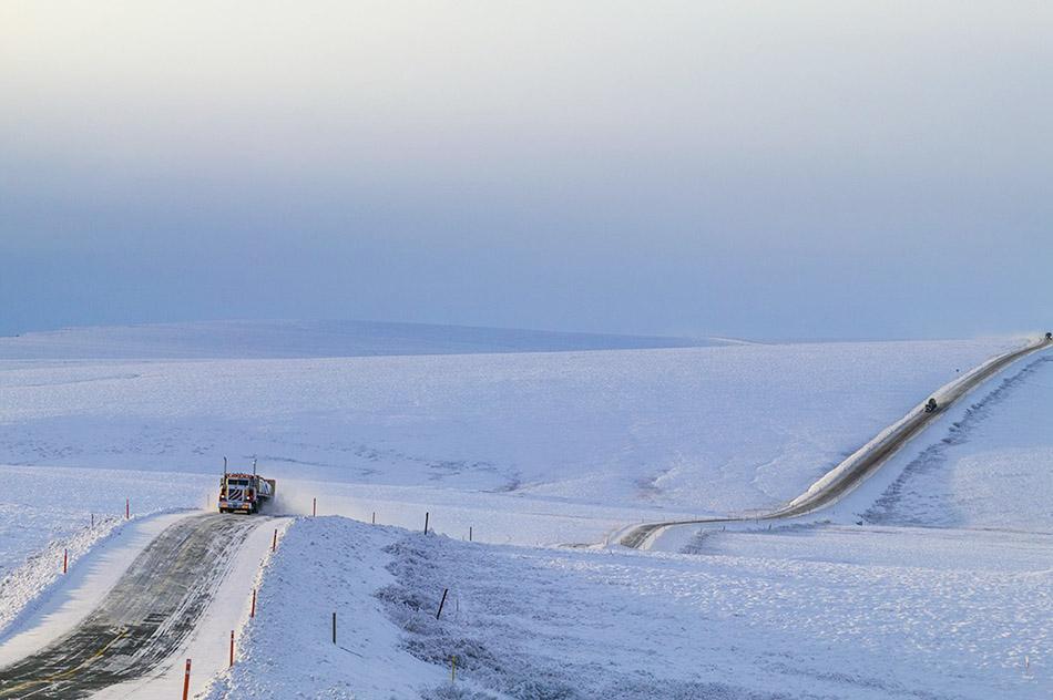 Dalton-Highway-Alaska