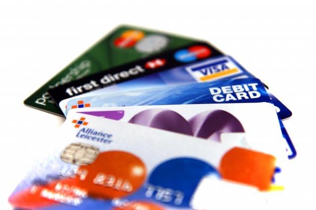 Шпаргалка по видам банковских карт