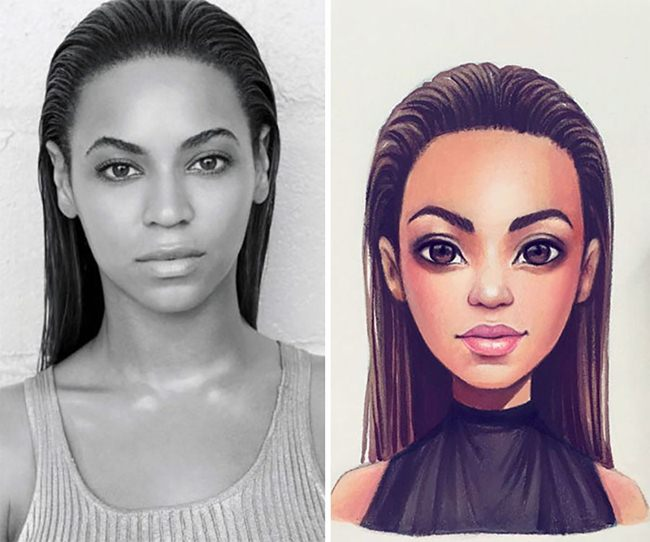 lera-kiryakova-celebrity-illustrations-art-001