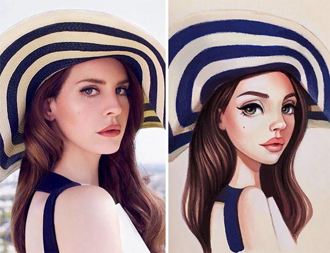 lera-kiryakova-celebrity-illustrations-art-005