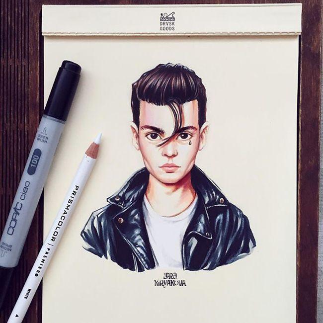 lera-kiryakova-celebrity-illustrations-art-008