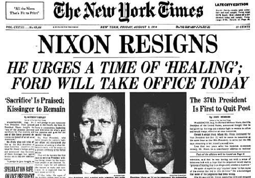 10 ужасающих историй о том, когда пресса говорила правду, невзирая на власть