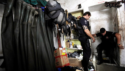 Как в Бразилии предотвратили крупнейшее в ее истории ограбление банка