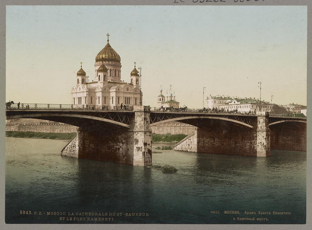KHram_KHrista_Spasitelia_kamennyi_most_moskva