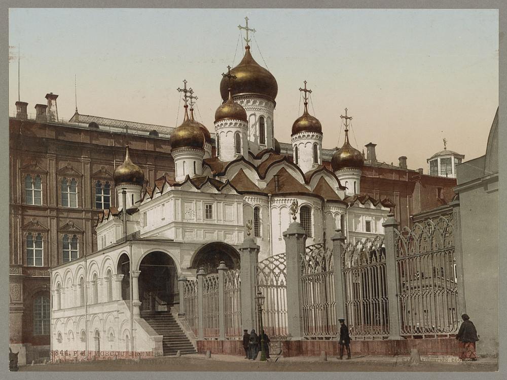 Mosku_Kreml_sobor